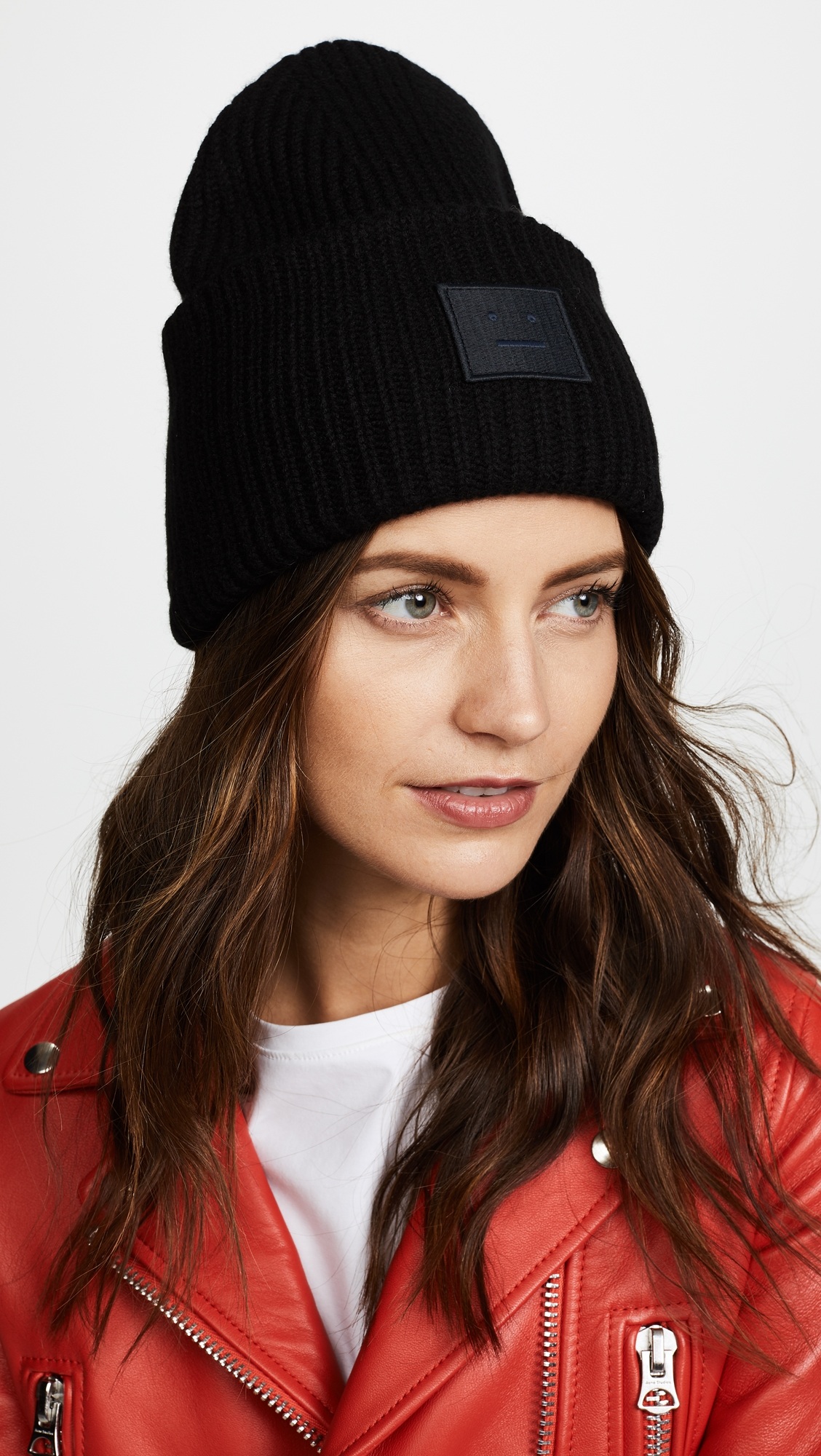 Acne Studios | Acne Studios Pansy S Face Hat | Clouty