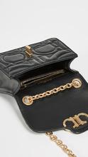 889b1f0a8a99 SALVATORE FERRAGAMO | Salvatore Ferragamo Gancino Quilting Small Shoulder  Bag | Clouty