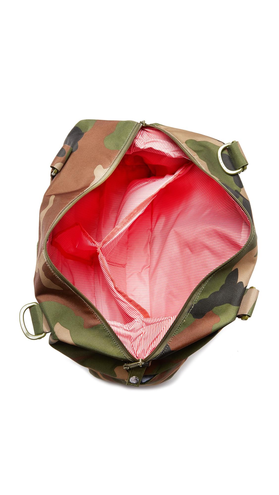 Herschel Supply Co | Herschel Supply Co. Strand Sprout Diaper Bag | Clouty