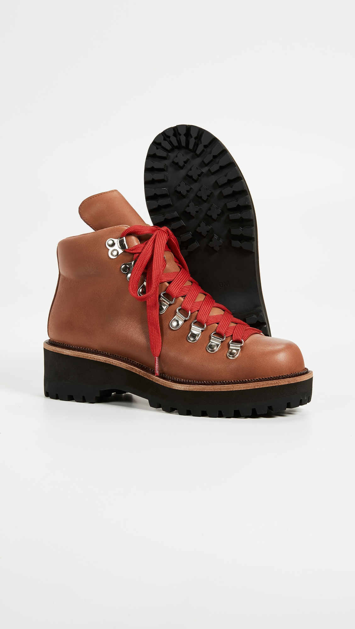 JEFFREY CAMPBELL | Jeffrey Campbell Explorer Wedge Hiking Booties | Clouty