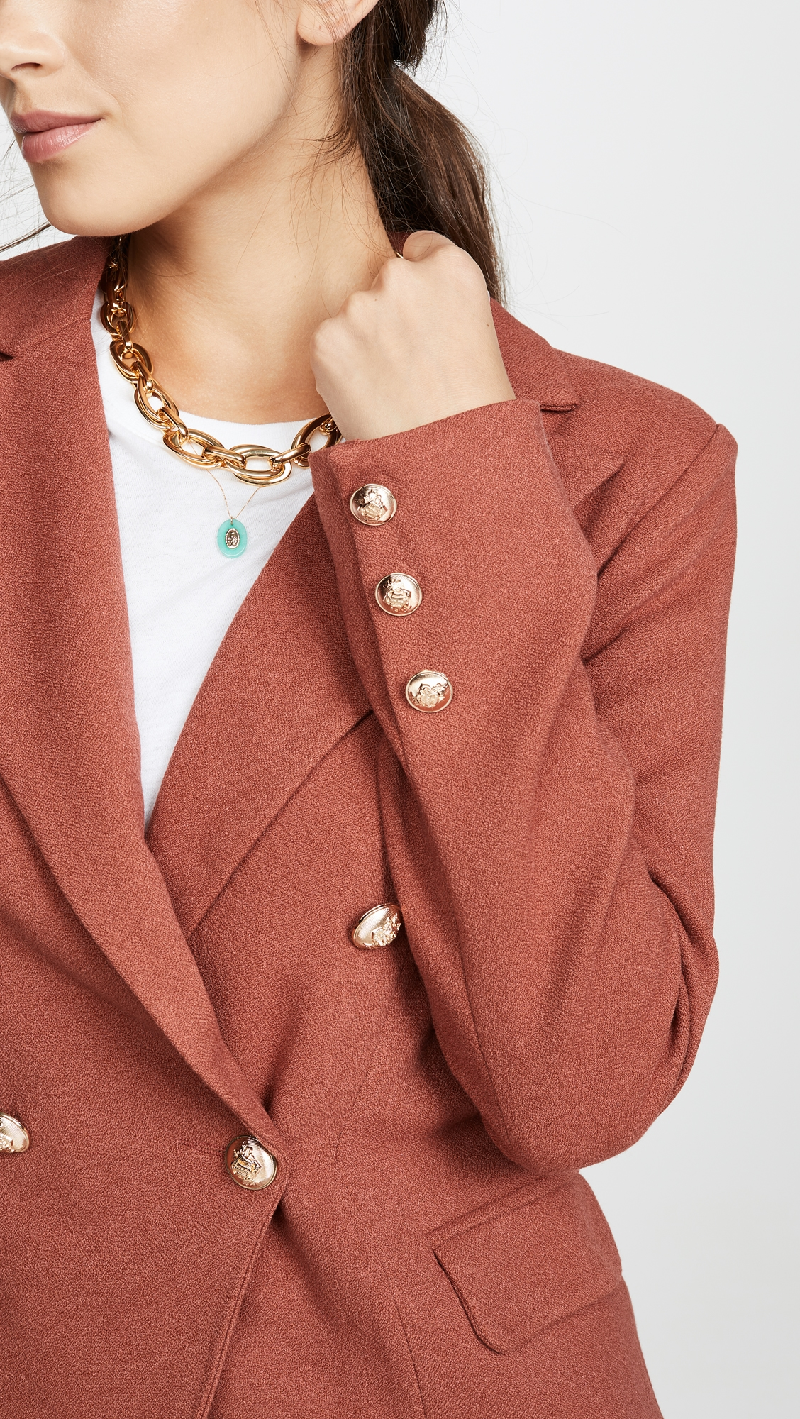 Lioness | Lioness Palermo Jacket | Clouty