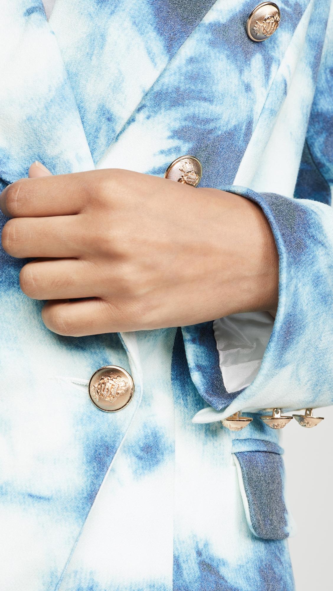 Lioness | Lioness Tie Dye Palermo Blazer | Clouty