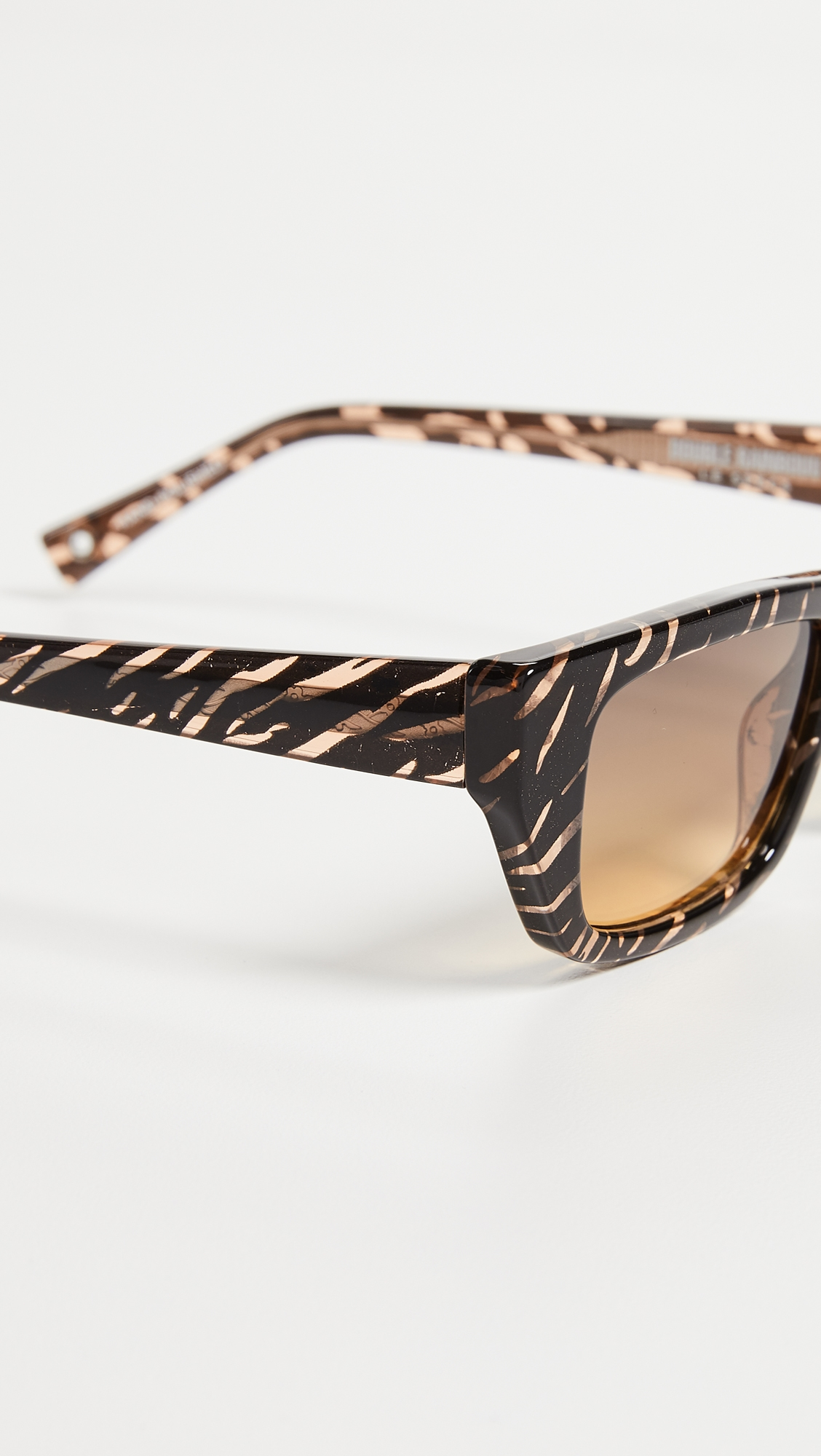 Le Specs | Le Specs x Double Rainbouu Cold Wave Sunglasses | Clouty