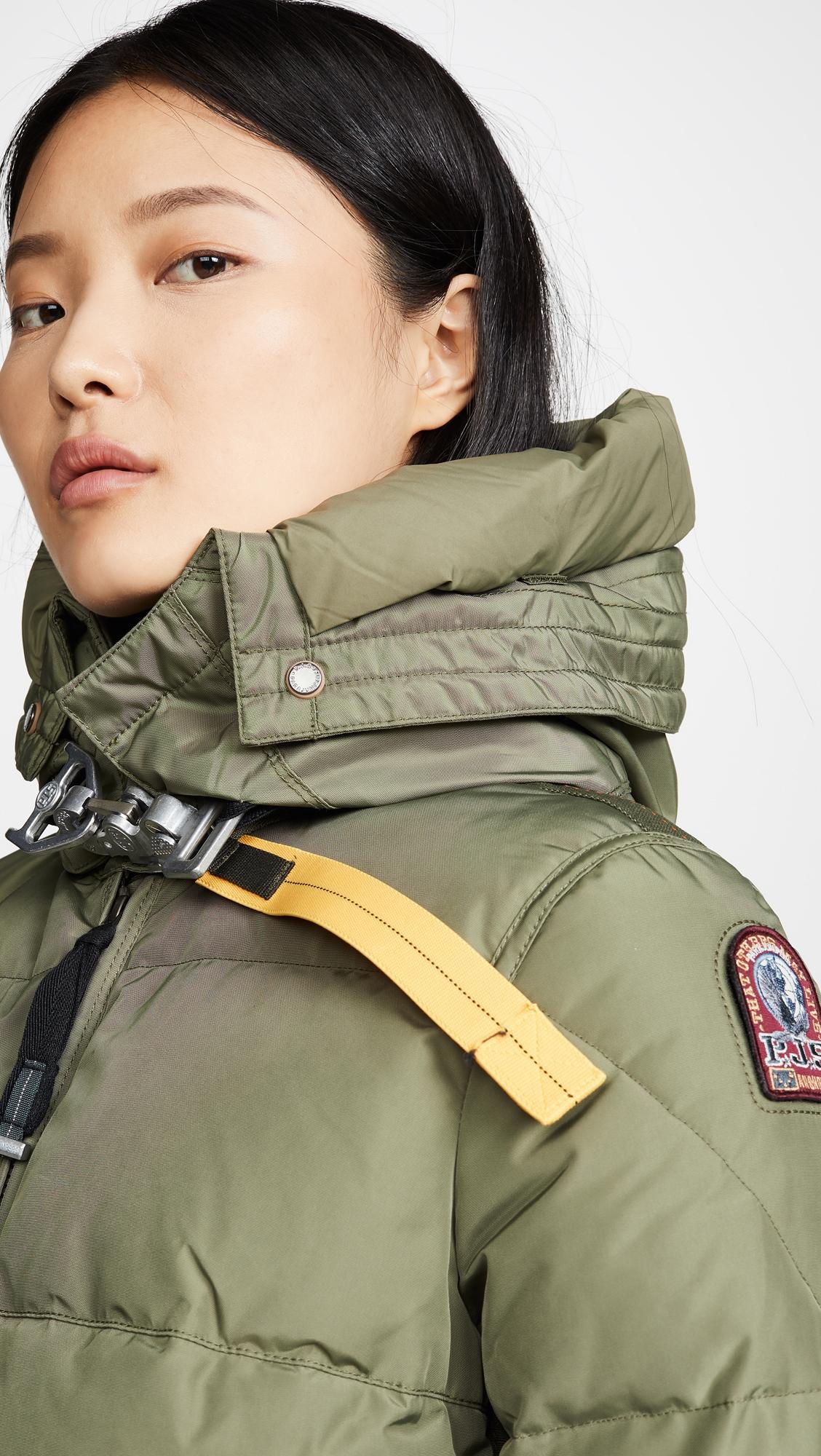 Parajumpers | Parajumpers Long Bear Base Jacket | Clouty