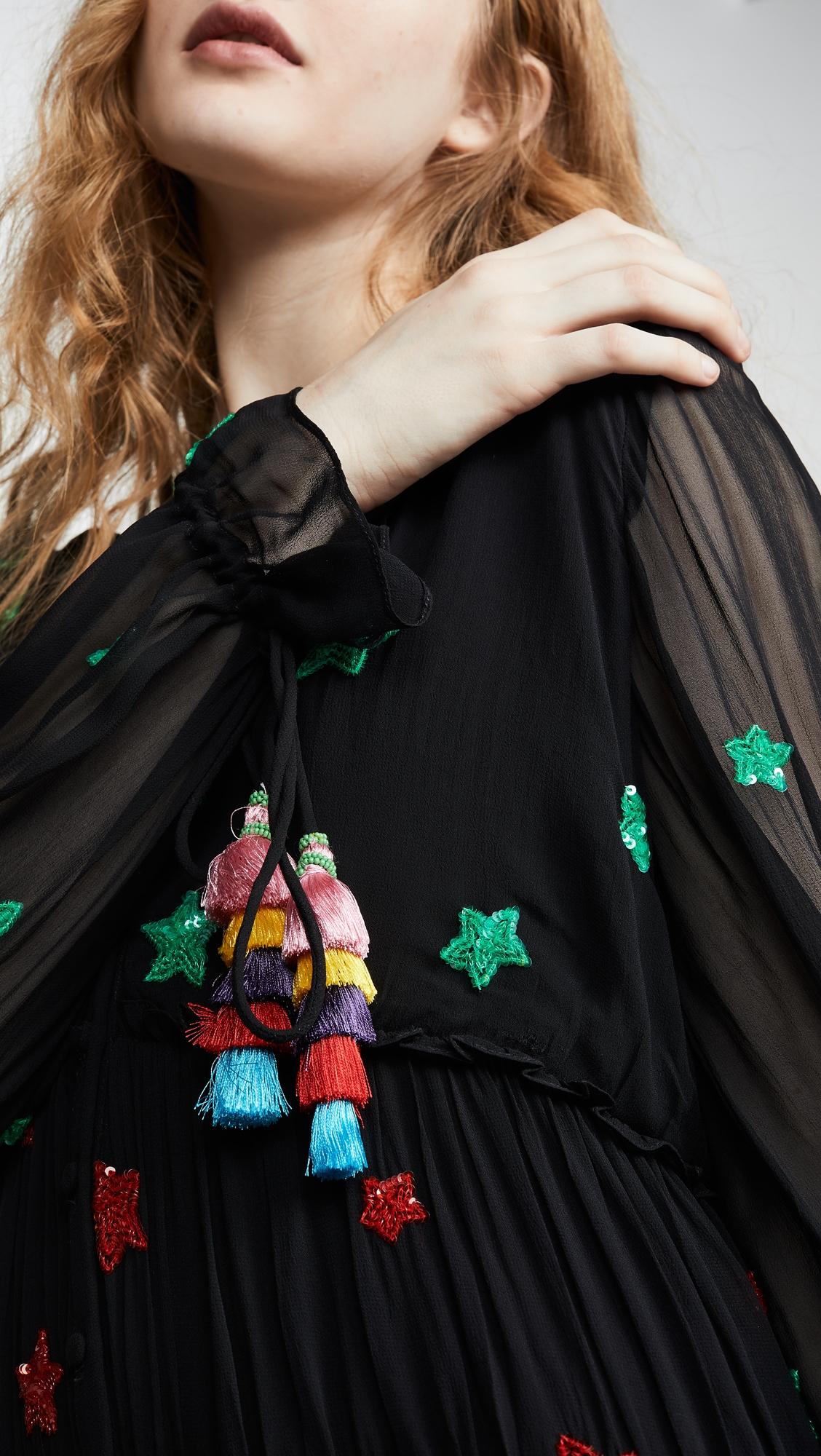 Rococo Sand | ROCOCO SAND Etoile Star Long Dress | Clouty