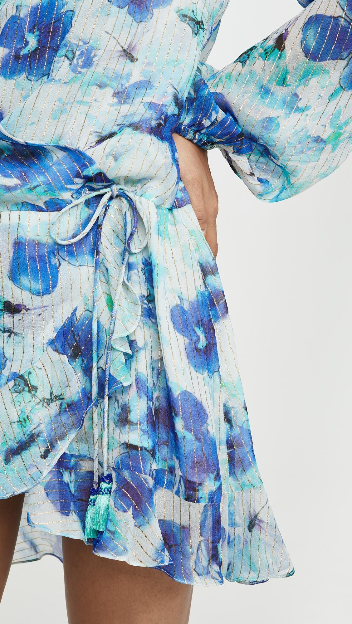 Rococo Sand | ROCOCO SAND Lyra Printed Dress | Clouty