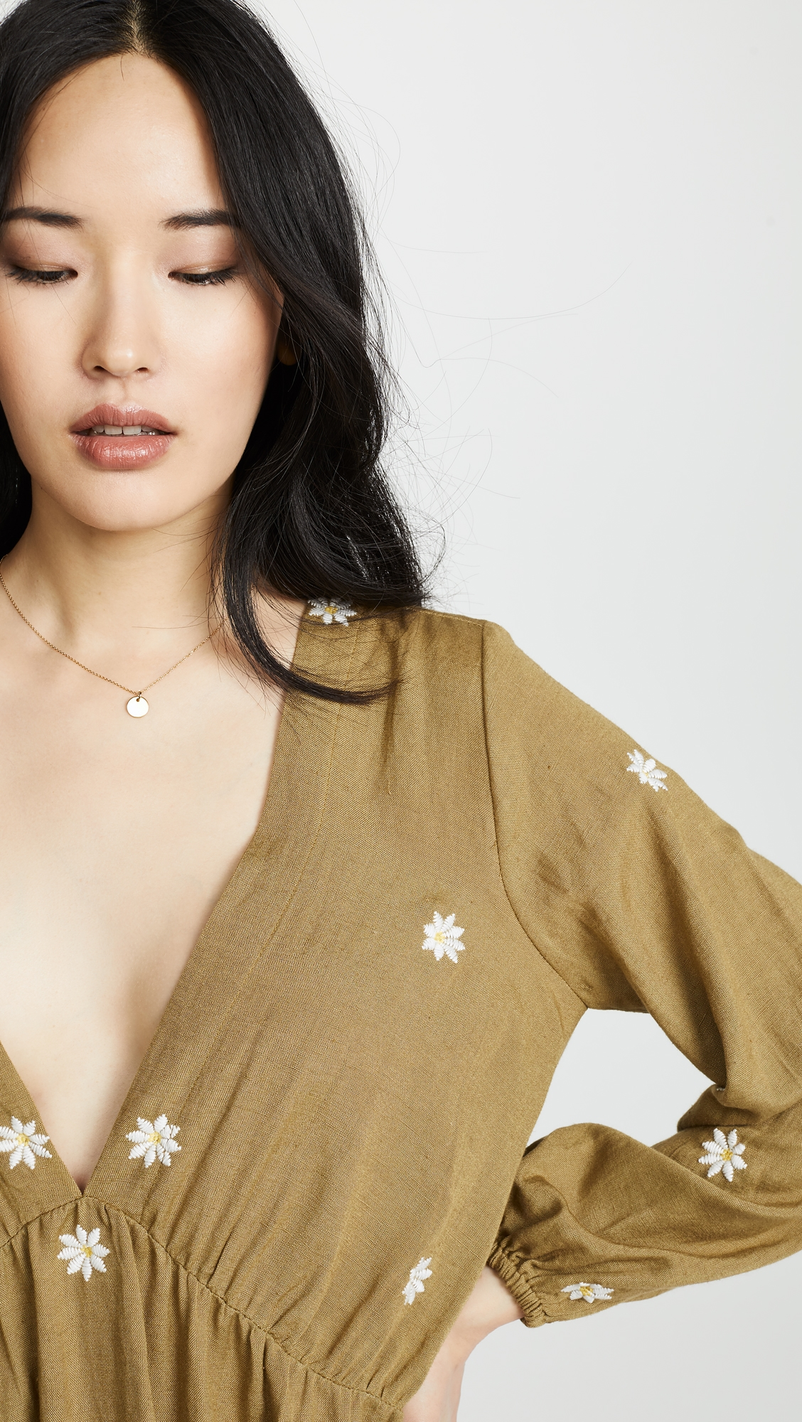 Sundress | SUNDRESS Chicago Short Dress | Clouty