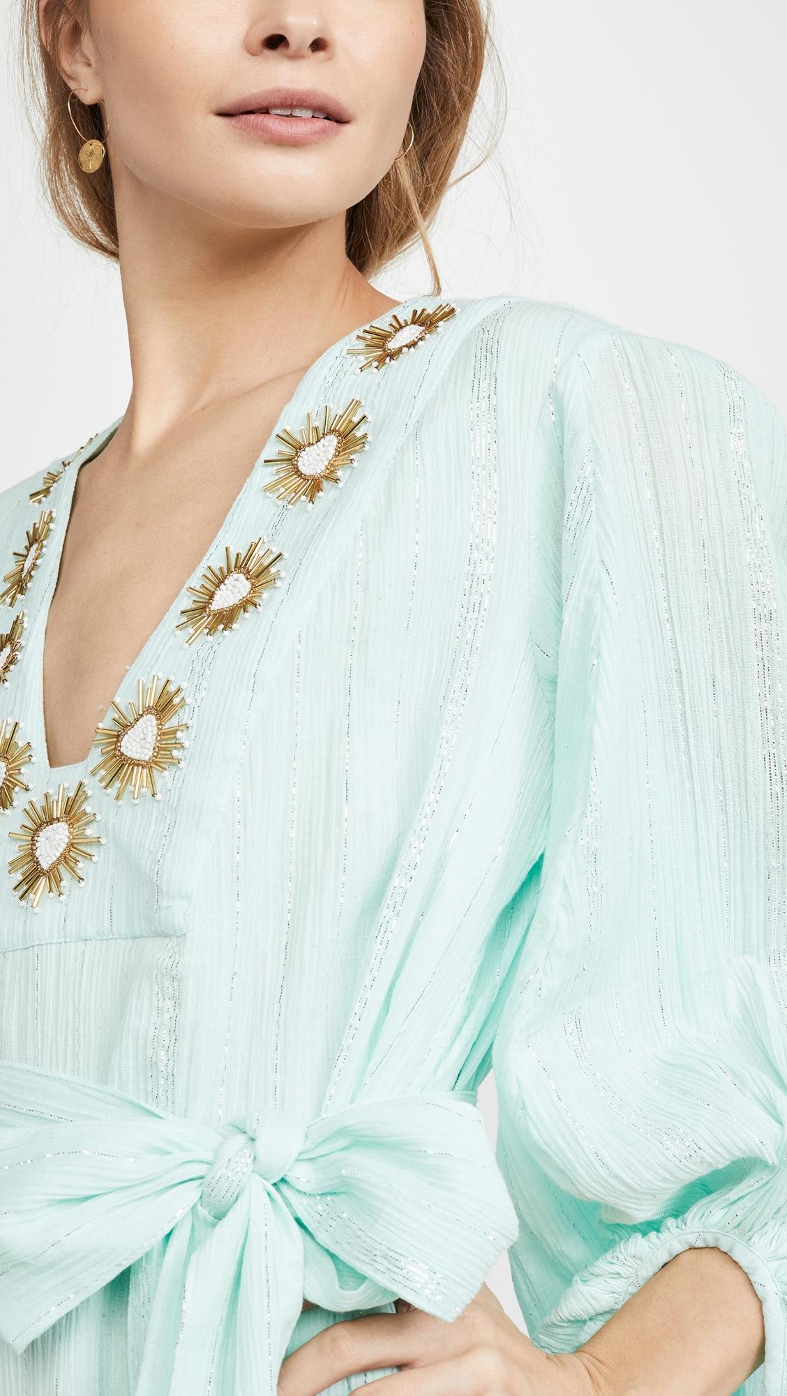 Sundress | SUNDRESS Augustine Dress | Clouty