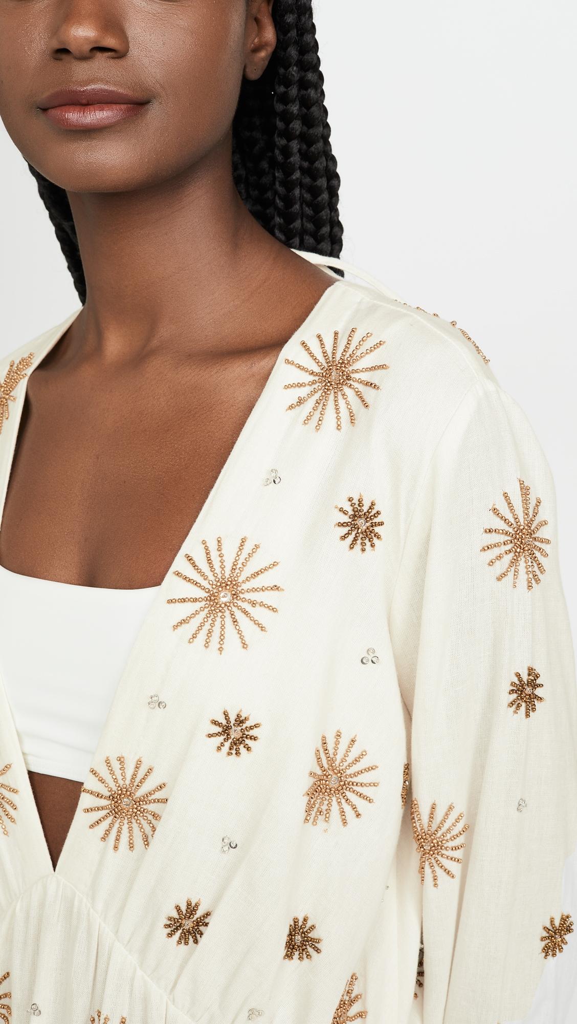 Sundress | SUNDRESS Chicago Long Dress | Clouty