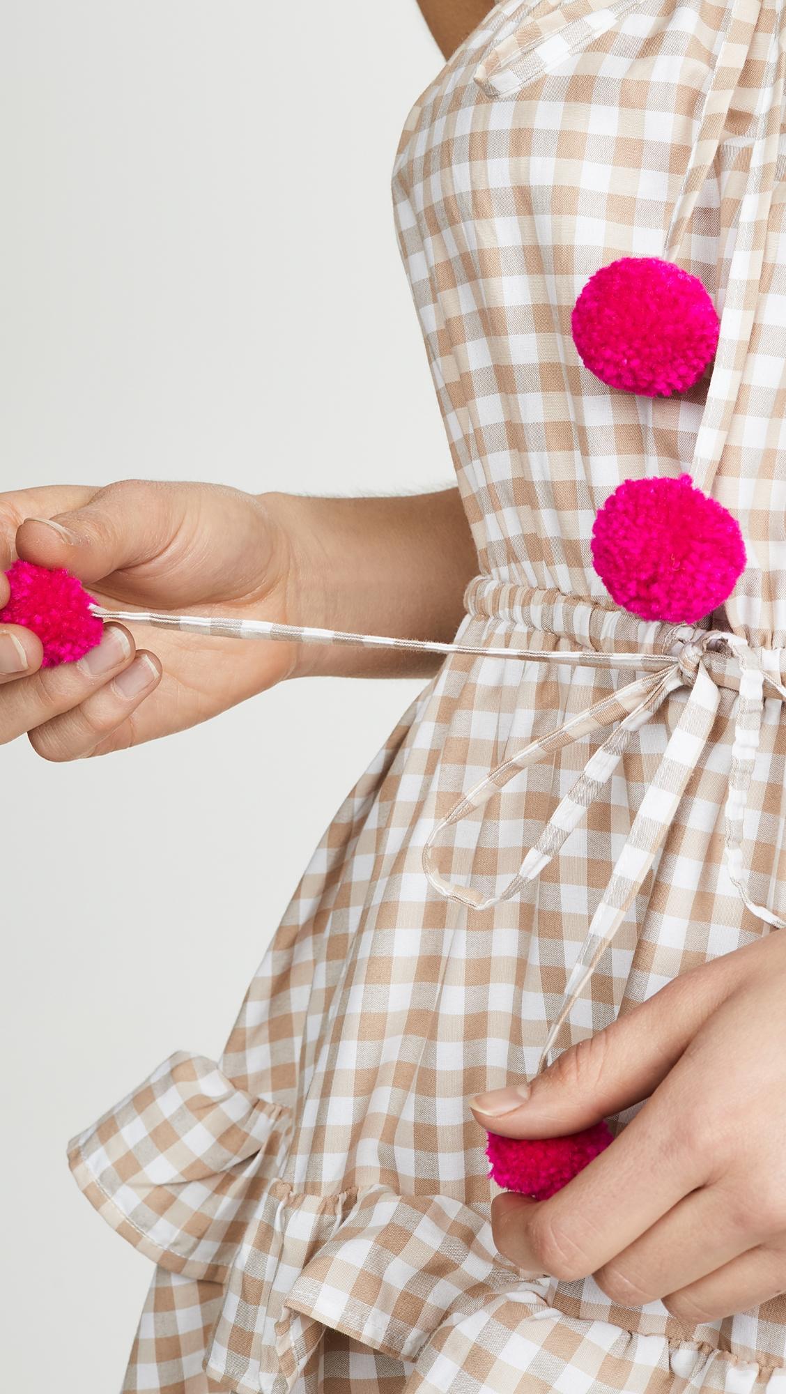 Sundress | SUNDRESS Jasmin Dress | Clouty