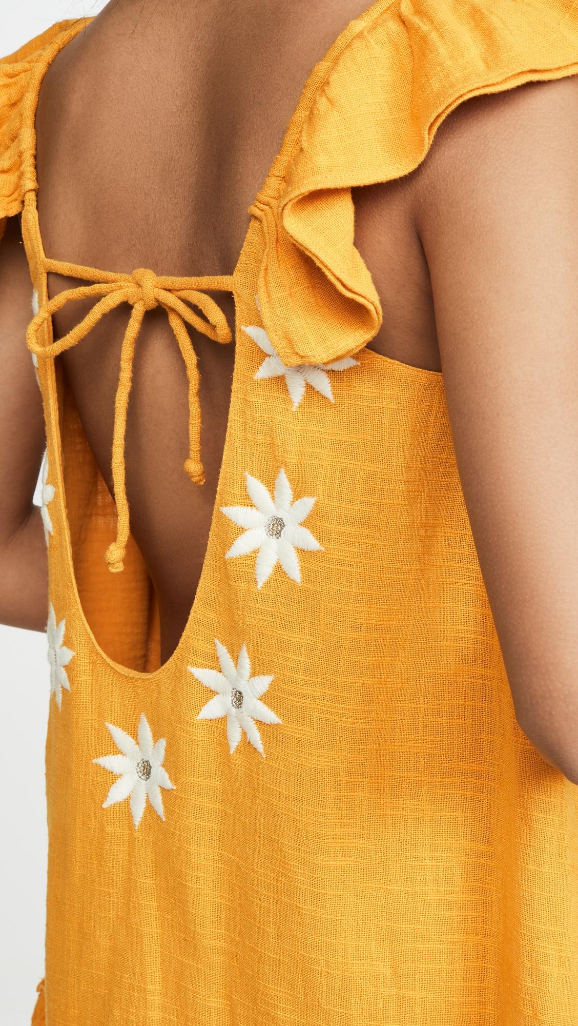 Sundress | SUNDRESS Mimi Short Dress | Clouty