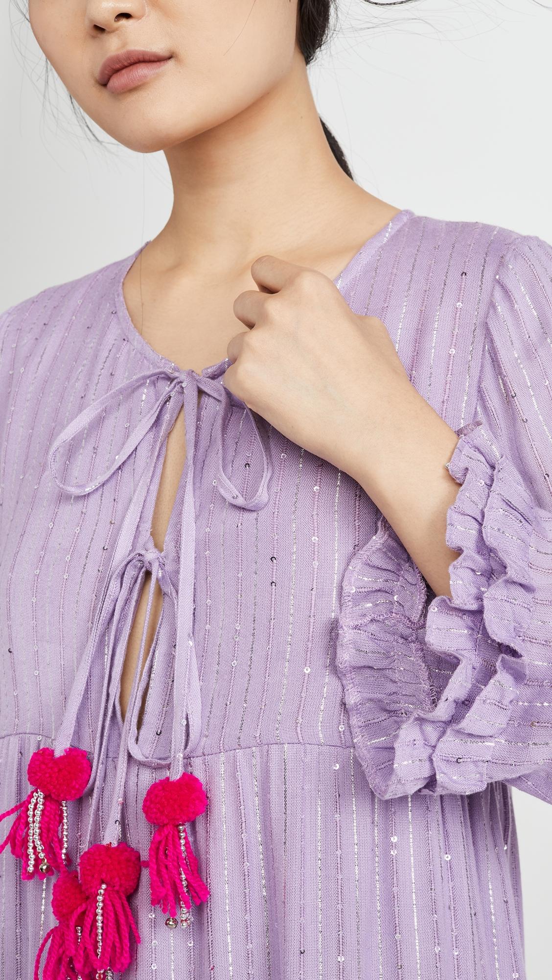 Sundress   SUNDRESS Neo Long Dress   Clouty