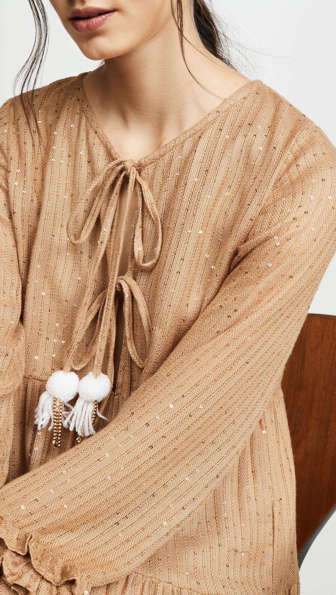 Sundress | SUNDRESS Neo Short Dress | Clouty