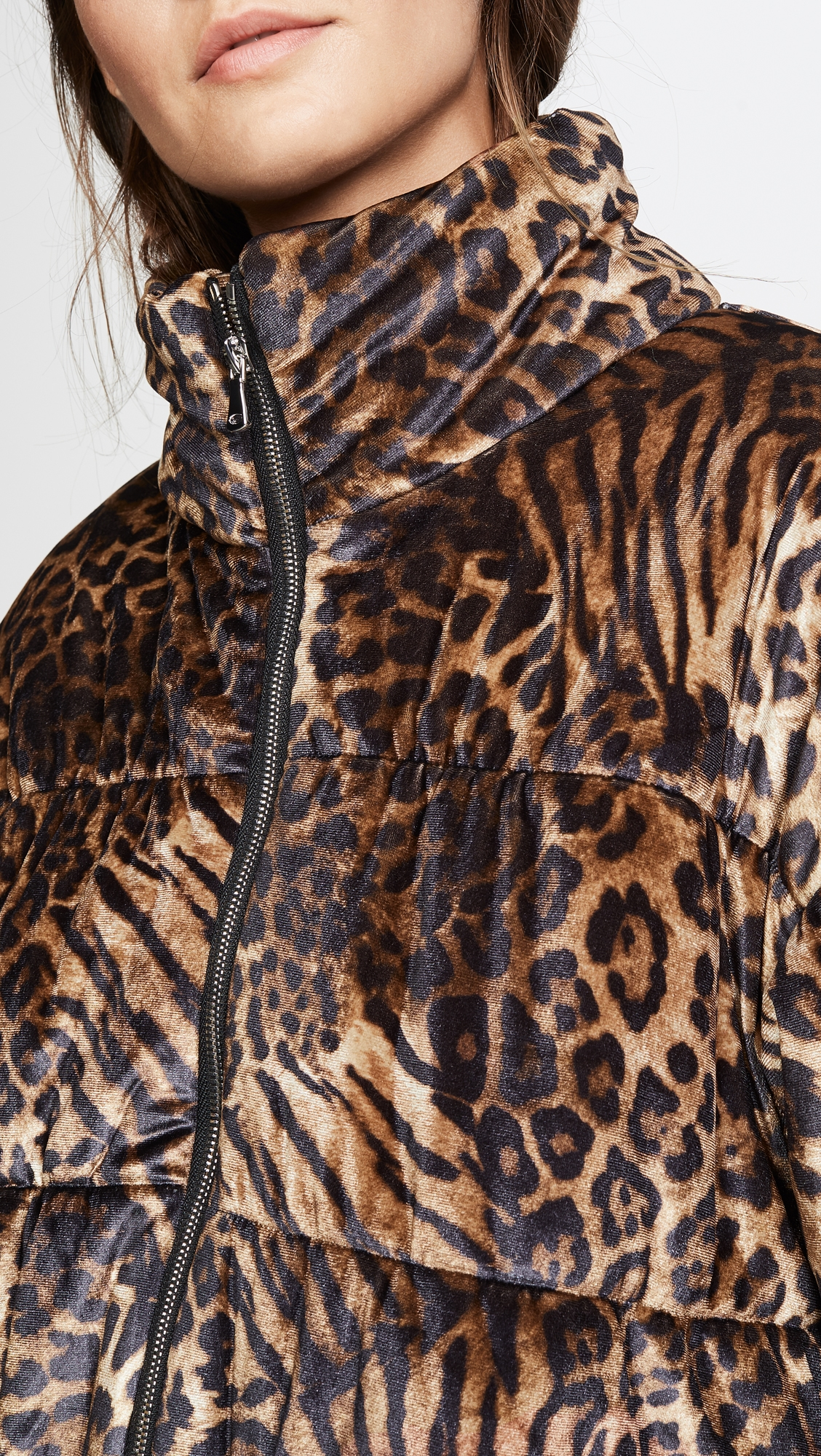 Tiger Mist | Tiger Mist Reme Jacket | Clouty