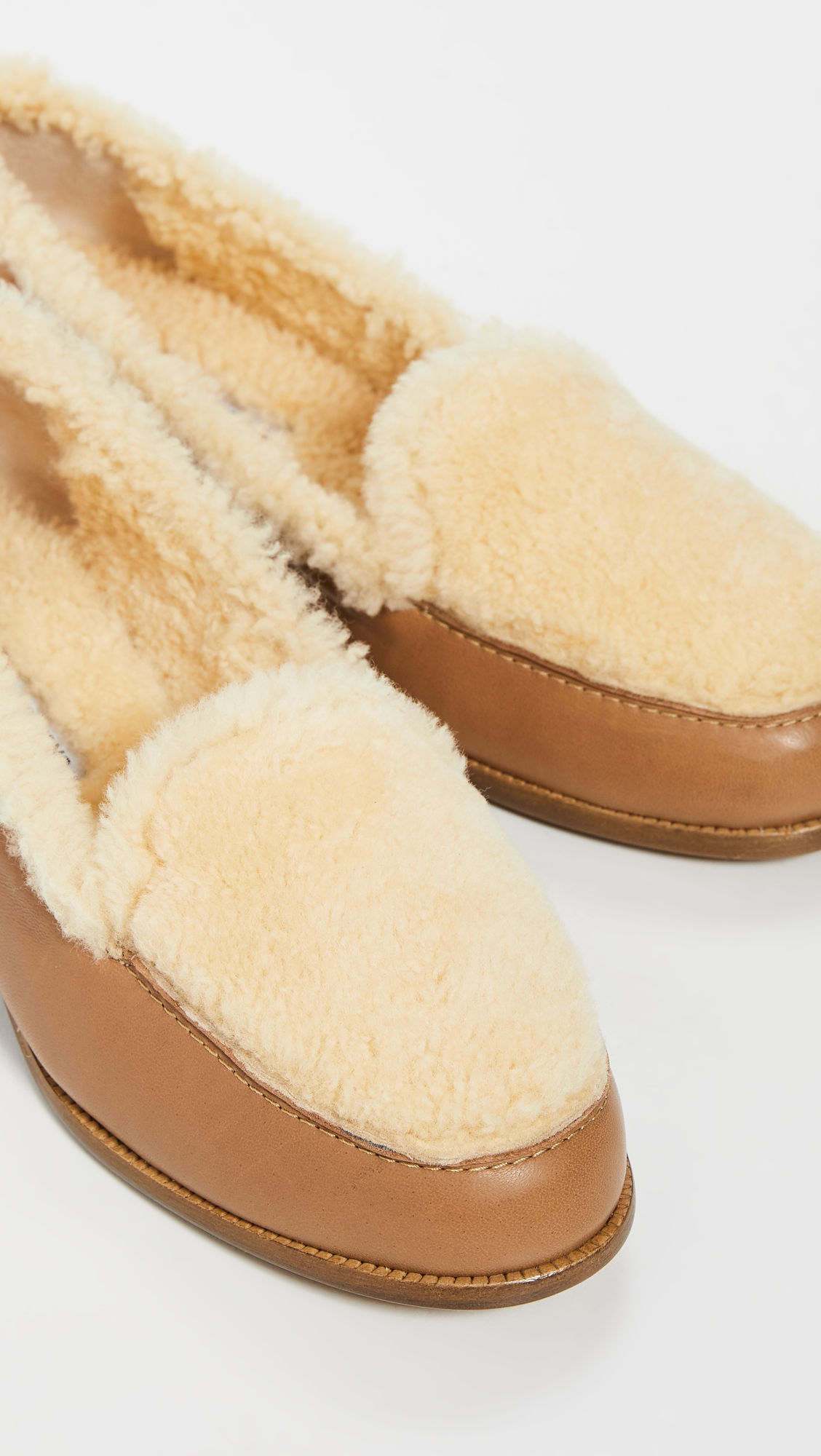 Tabitha Simmons | Tabitha Simmons Blakie Loafers | Clouty