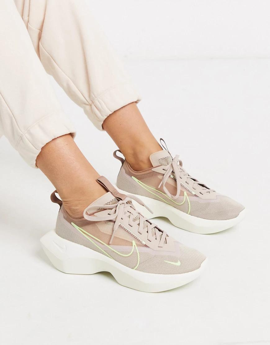 NIKE | Бежевые кроссовки Nike Vista Lite-Neutral | Clouty