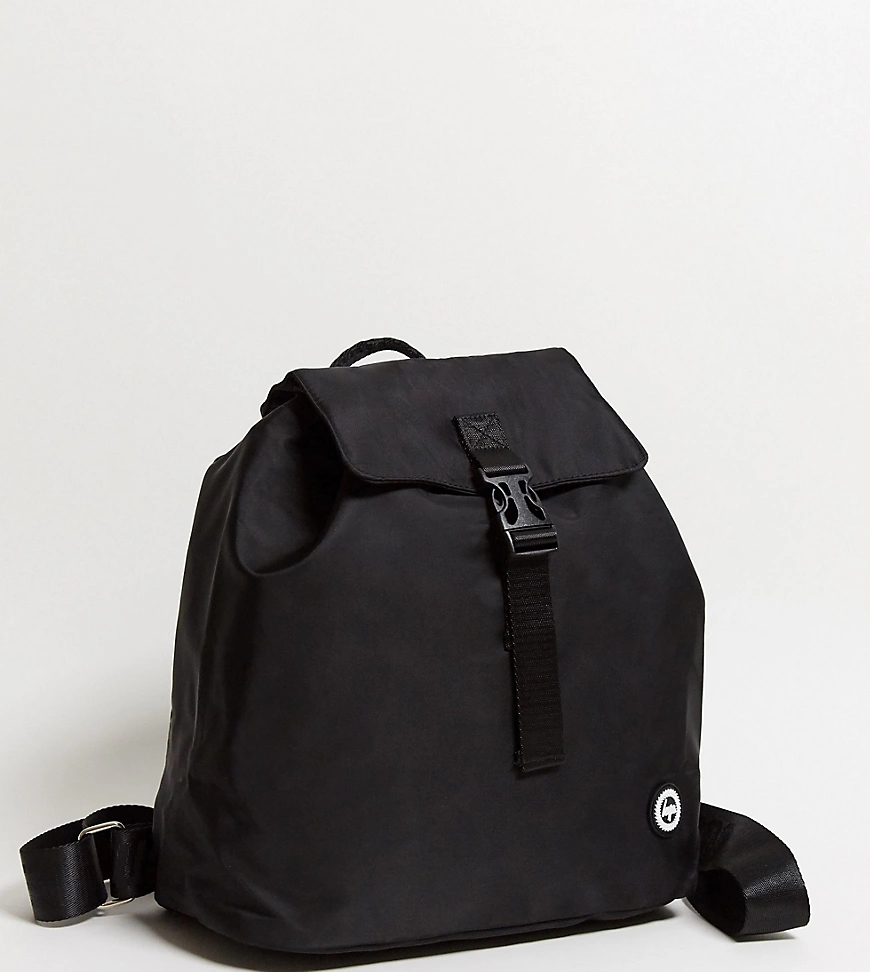 Hype | Эксклюзивный черный рюкзак Hype | Clouty