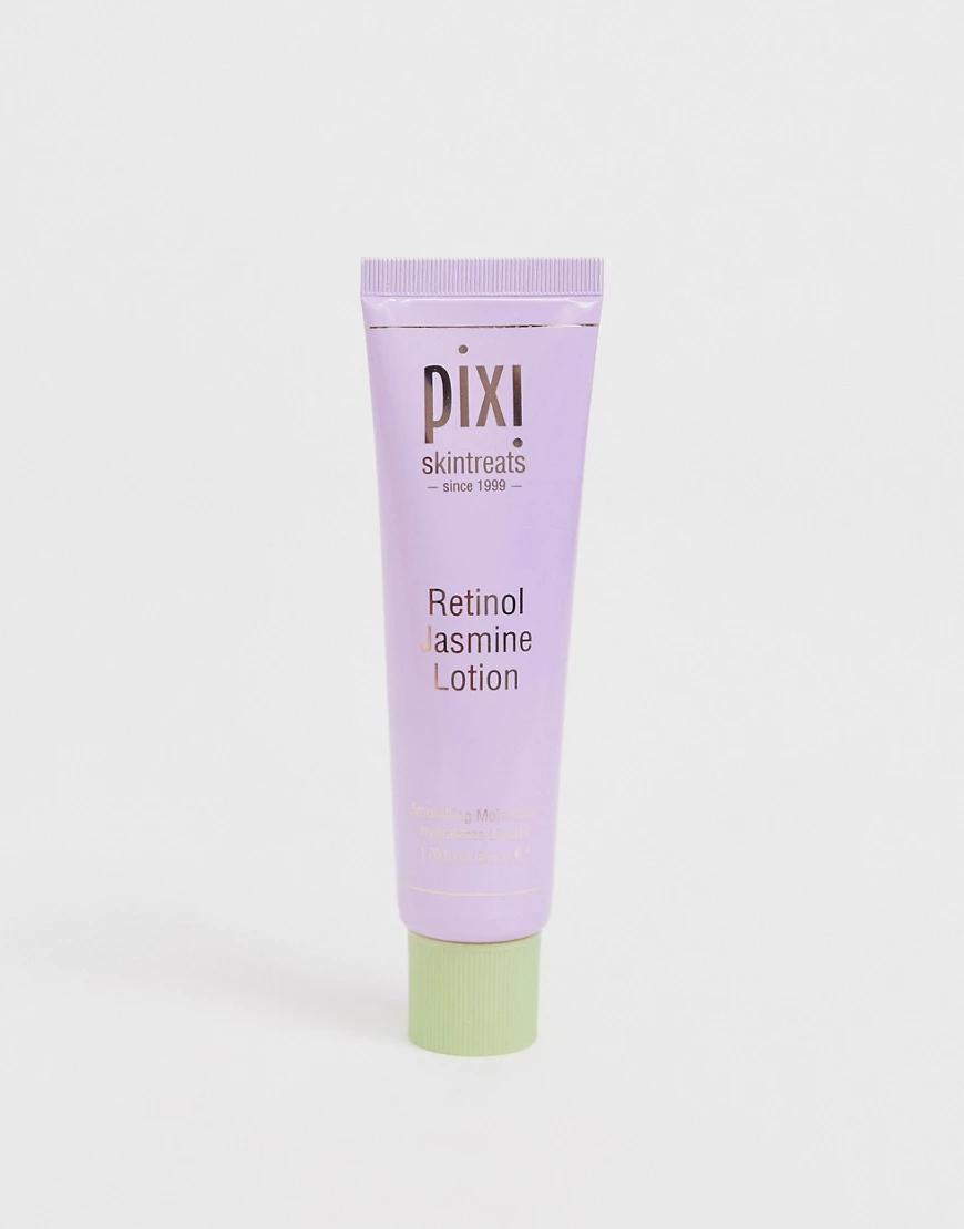 Pixi | Лосьон с ретинолом и жасмином Рiхi-Бесцветный | Clouty