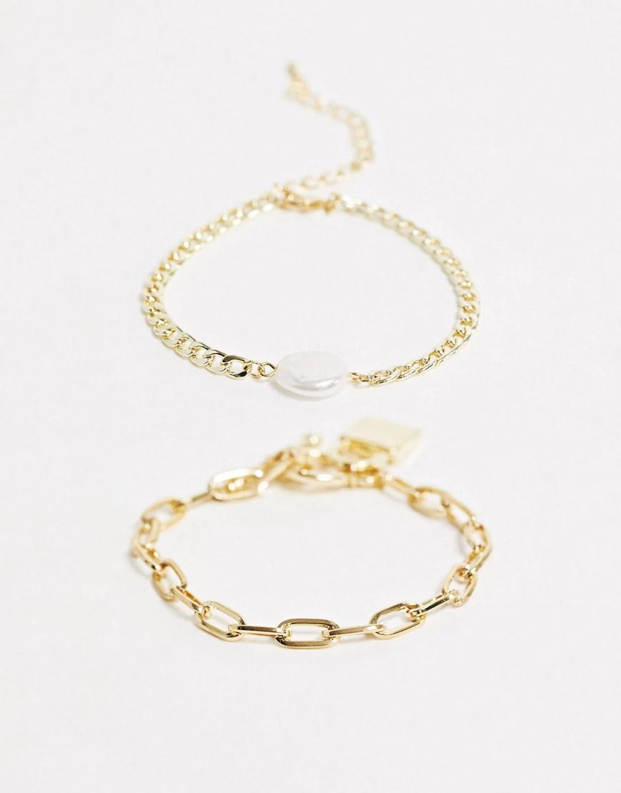 Ashiana | Золотистые браслеты Ashiana-Золотой | Clouty