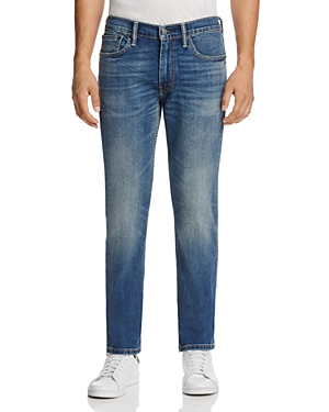 Levi's | Levi's 511 Slim Fit Jeans in Emgee | Clouty