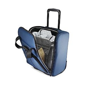 Samsonite | Samsonite Leverage Lite Wheeled Boarding Bag | Clouty