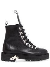 Кожаные Походные Ботинки 40Mm