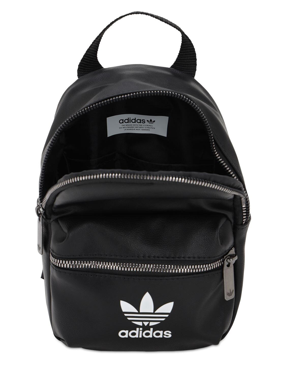 adidas Originals   Рюкзак Из Искусственной Кожи   Clouty