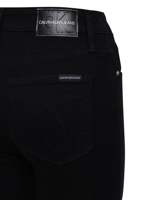 Calvin Klein Jeans | Джинсы Скинни С Высокой Посадкой | Clouty
