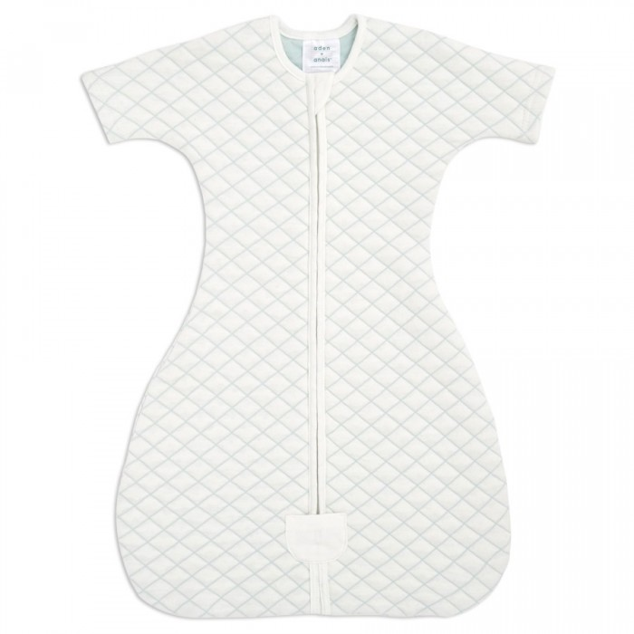 Aden&Anais | Спальный конверт Aden&Anais snug fit sleeved | Clouty