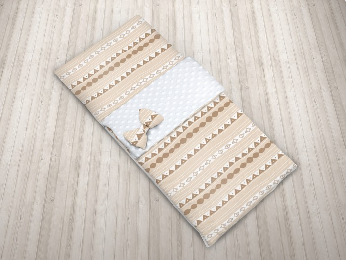 Amarobaby   Спальный конверт AmaroBaby Exclusive Creative мешок Mosaic   Clouty