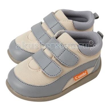 Combi | Combi Ботинки Baby Sneakers | Clouty