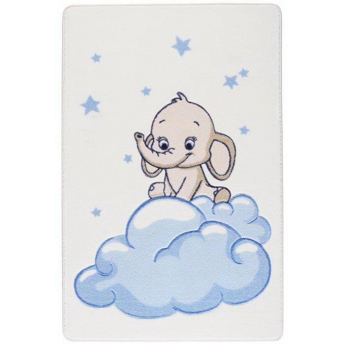Confetti | Confetti Kids Коврик Baby Elephant 14 мм 100х150 см | Clouty