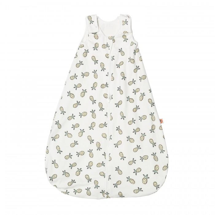 ErgoBaby | Спальный конверт ErgoBaby On The Moove Sleep Bag Pineapples | Clouty