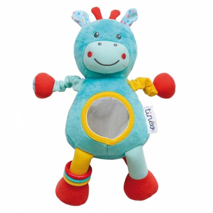 Tineo | Развивающая игрушка Tineo Circus | Clouty
