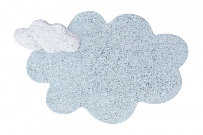Lorena Canals   Lorena Canals Ковер облако с подушкой 110х170   Clouty