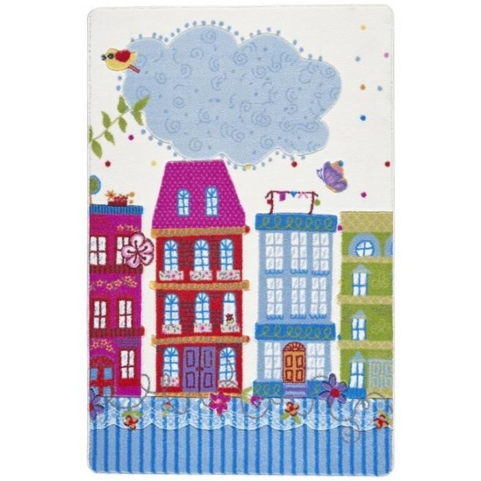 Confetti   Confetti Kids Коврик Sweet Home 13 мм 100х150 см   Clouty