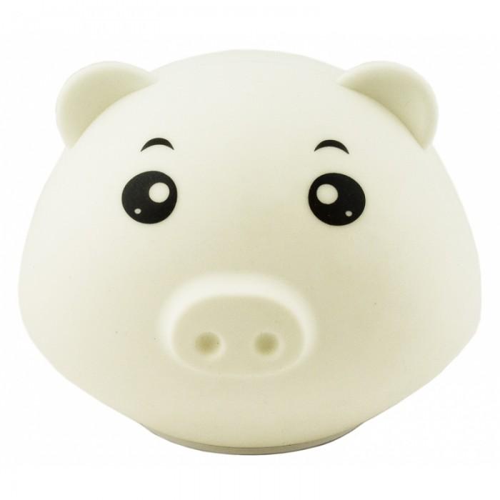 Эврика подарки и удивительные вещи | Эврика подарки и удивительные вещи Светильник Свинка | Clouty