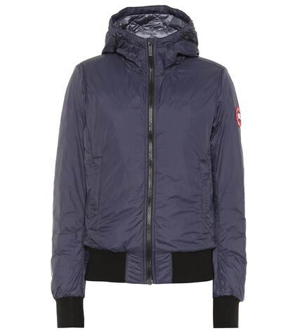 CANADA GOOSE | Dore down jacket | Clouty