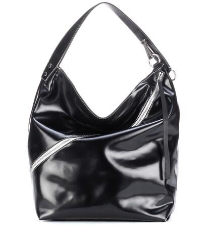 Proenza Schouler   Hobo Large leather shoulder bag   Clouty