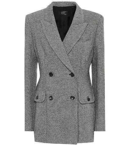 JOSEPH | Wool-blend blazer | Clouty