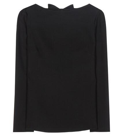 VALENTINO | Silk blouse | Clouty