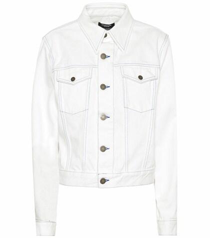 Calvin Klein   Denim jacket   Clouty
