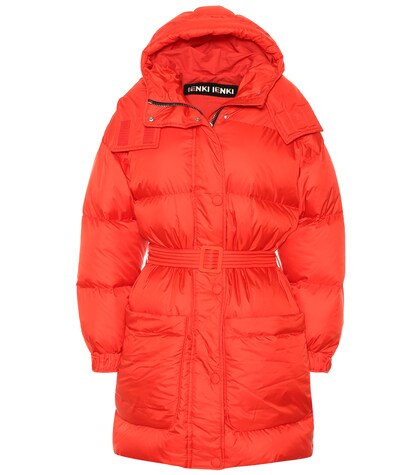 Ienki Ienki | Killer puffer coat | Clouty