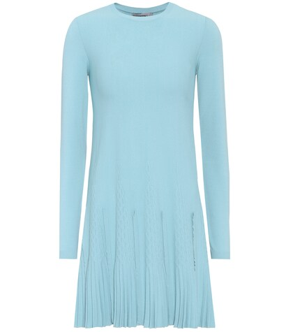 VALENTINO | Long-sleeved dress | Clouty
