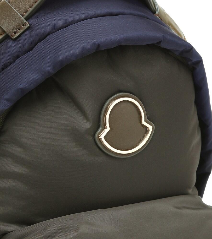 MONCLER | Juniper backpack | Clouty