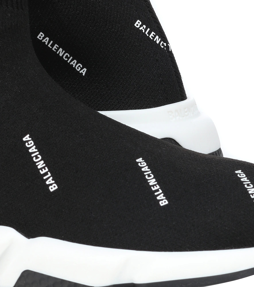 Balenciaga | Kids' Speed Trainer sneakers | Clouty