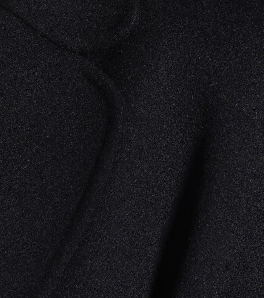 Max Mara S | Esturia virgin wool coat | Clouty