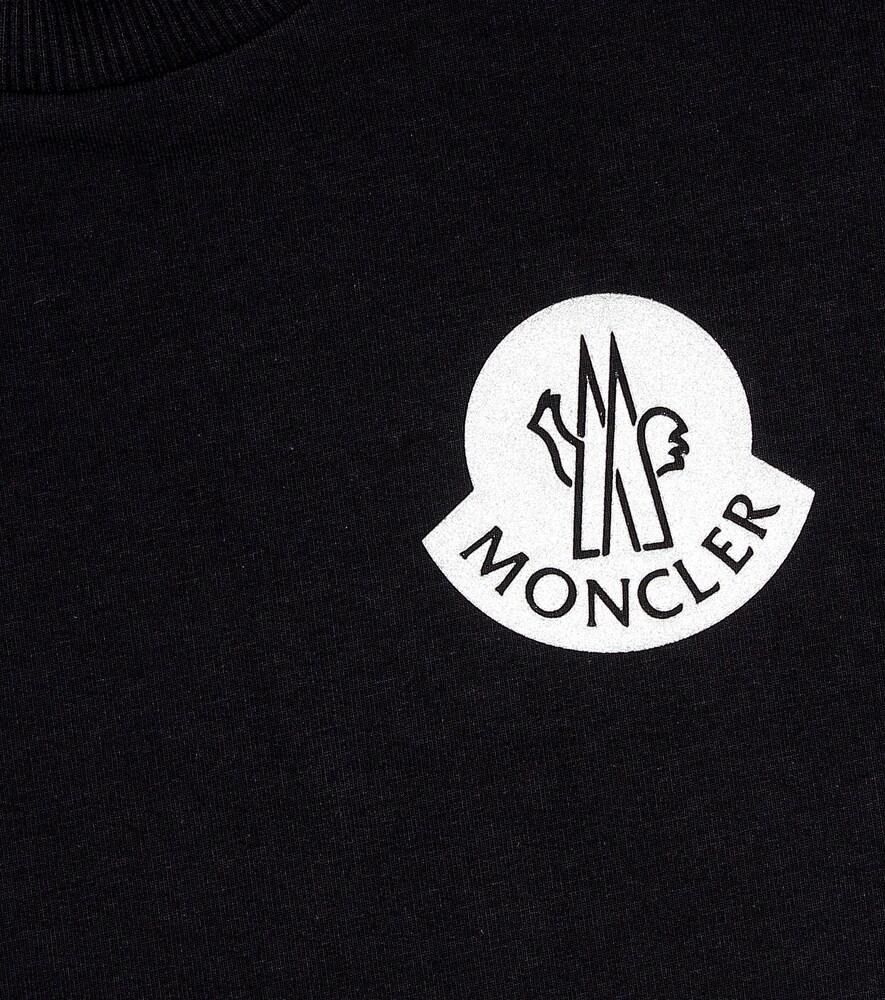 Moncler Enfant | Stretch cotton tracksuit | Clouty