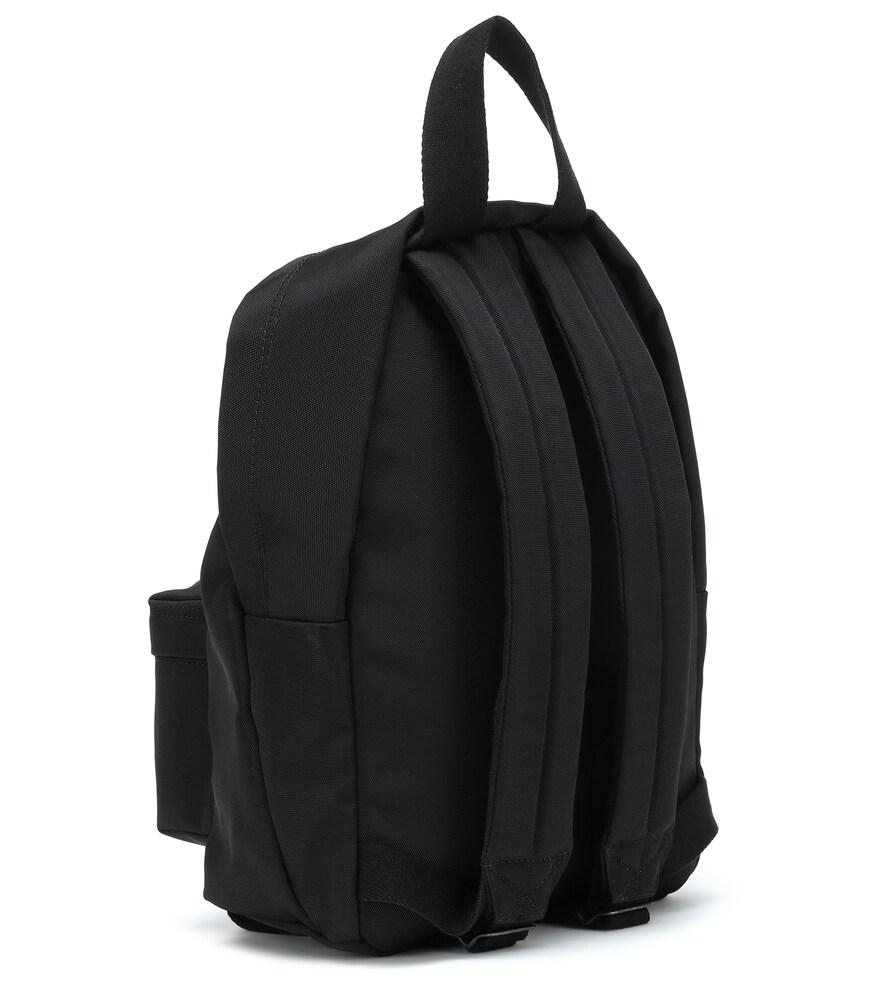 VETEMENTS   Logo embellished backpack   Clouty