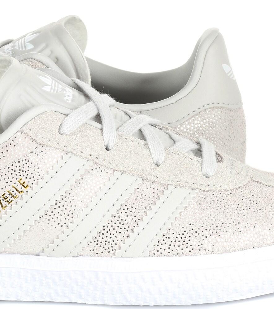 adidas Originals   Gazelle suede sneakers   Clouty